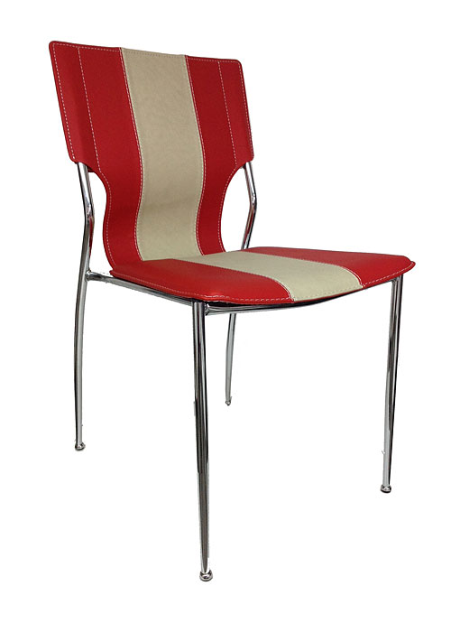 Diamante bicolor hogar sillas formanova f brica de for Fabrica sillas oficina